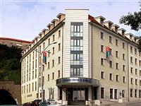 Ibis Centrum Hotel, Slowakije, Bratislava