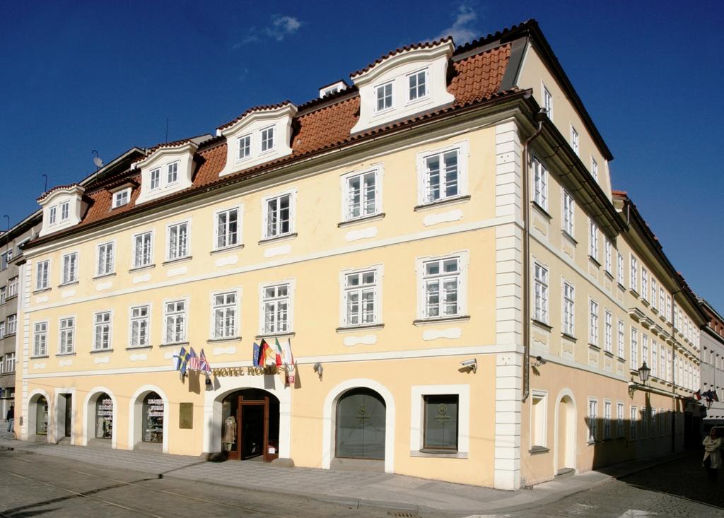 Hotel Roma, Praag, Praag 1