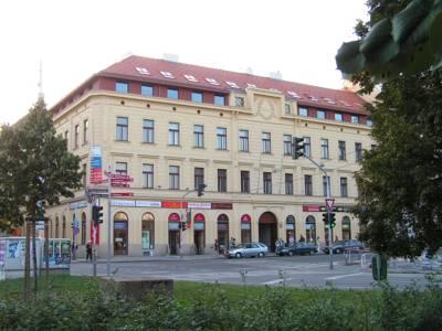 Aparthotel Austria Suites, Prag, Prag
