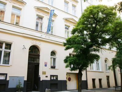 Aparthotel Geo, Prag, Prag 3