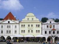 Hotel Old Inn, Zuid Bohemen, Cesky Krumlov