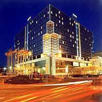Hotel Hilton Praag