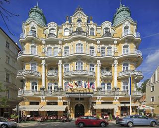 Orea Spa Hotel Bohemia, West Bohemen, Marianske Lazne